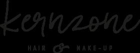 Kernzone-Hairstudio Logo