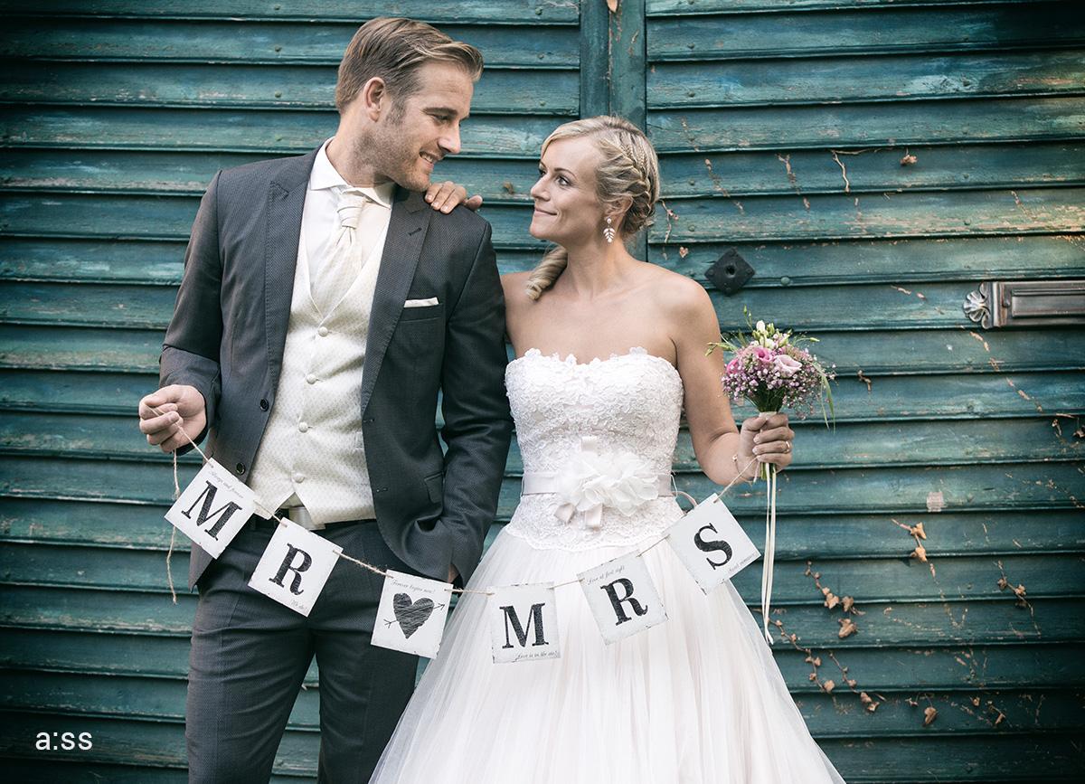 Brautsaison 2019