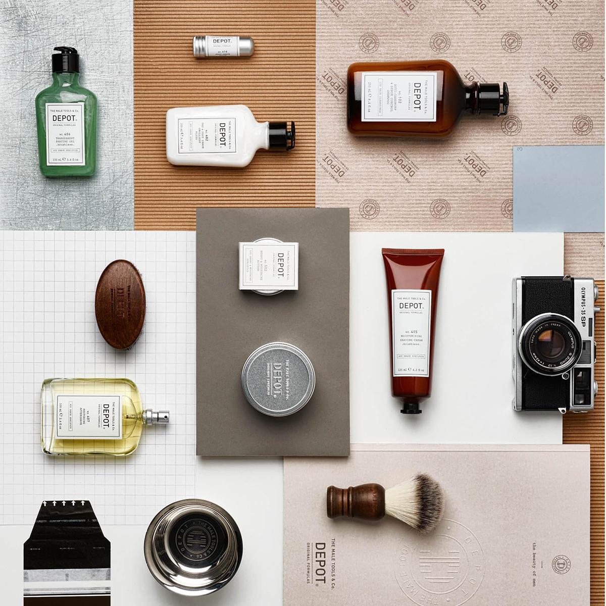 Depot Produkte
